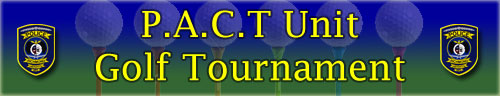 PACT Unit Golf Tournament @ Forest Park Golf Course | St. Louis | Missouri | United States