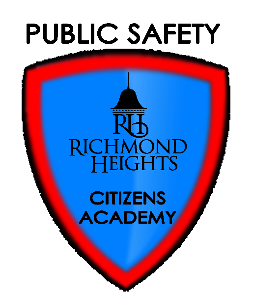 Citizens Academy @ Richmond Heights Public Safety Building | St. Louis | Missouri | United States